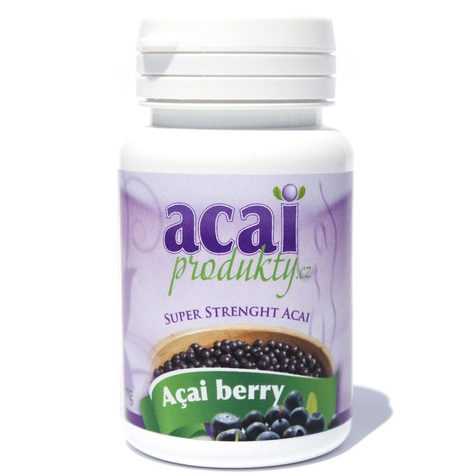 10:1 Acai berry 900 mg SUPER STRENGHT 30 tablet
